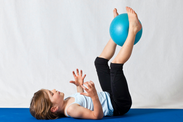 Physio for Kids
