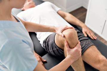 Physiotherapy Consultations